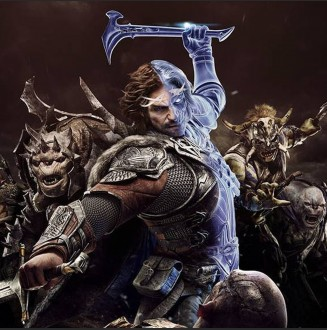 USADO Middle Earth Shadow of War