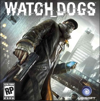 USADO Watch_Dogs PS4