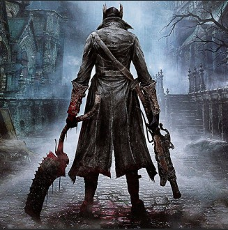 USADO Bloodborne PS4