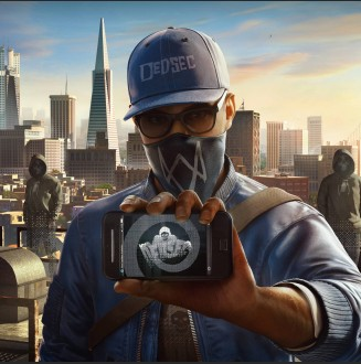 Watch Dogs 2 Xbox One_1