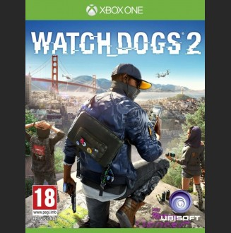 Watch Dogs 2 Xbox One_2