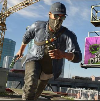 Watch Dogs 2 Xbox One_3