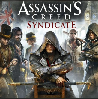 USADO Assassin's Creed Syndicate Xbox One