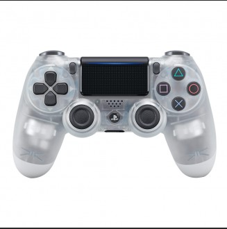 Control Inalámbrico DUALSHOCK 4 Crystal 2da Generación PS4
