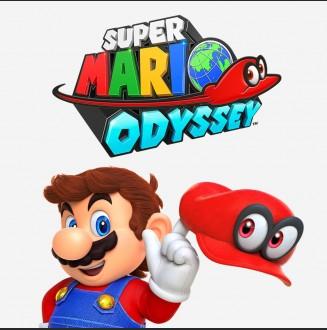 Super Mario Odyssey Nintendo Switch_3