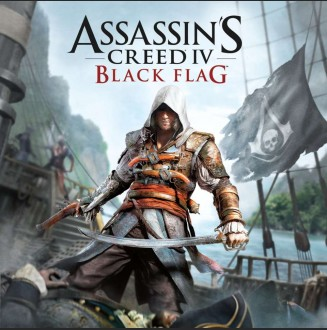 USADO Assassin's Creed 4 Black Flag PS4