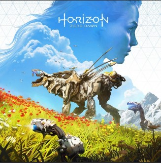 USADO Horizon Zero Dawn  PS4