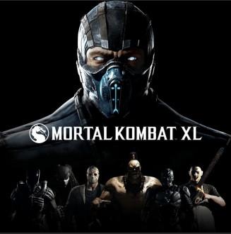 Mortal Kombat XL PS4_1