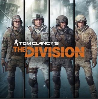 USADO Tom Clancy's The...
