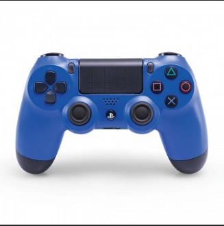 Control Inalámbrico DUALSHOCK 4 Azul 2da Generación PS4