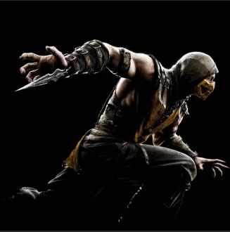 Mortal Kombat XL PS4_3