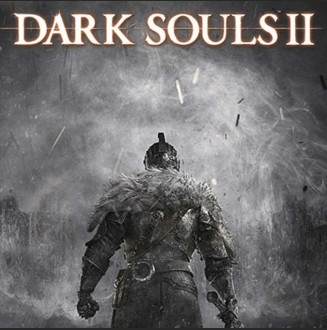 USADO Dark Souls 2 Xbox One