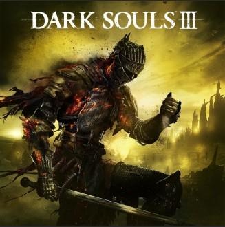 USADO Dark Souls 3 PS4