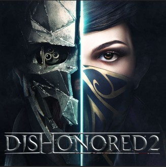 USADO Dishonored 2 PS4