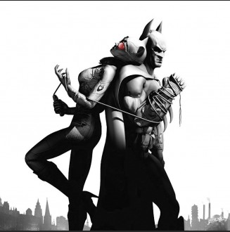 Batman: Return to Arkham HD...