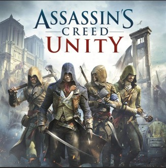 USADO Assassin's Creed Unity Xbox One