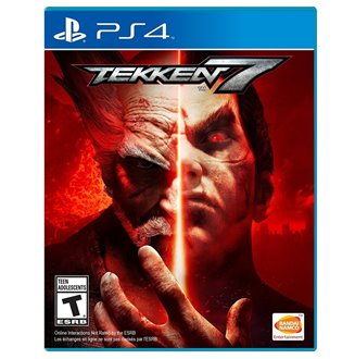 Tekken 7 Standard Edition Ps4_2