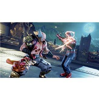 Tekken 7 Standard Edition Ps4_3