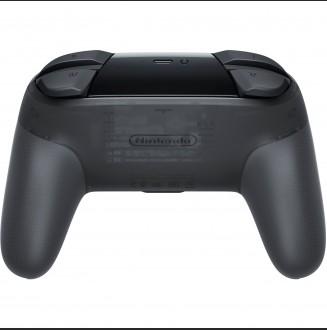 Control Pro Inalambrico Nintendo Switch