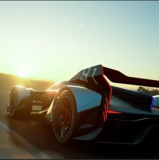 Gran Turismo Sport 6 PS4_1