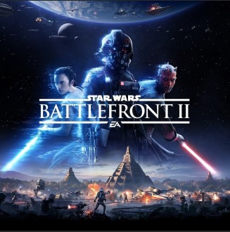 USADO Star Wars Battlefront 2 PS4