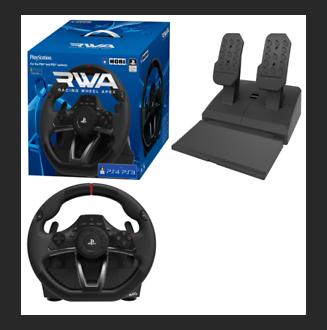 Volante RWA PS4