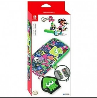 Kit Splat Pack Splatoom 2 Ninteno Switch