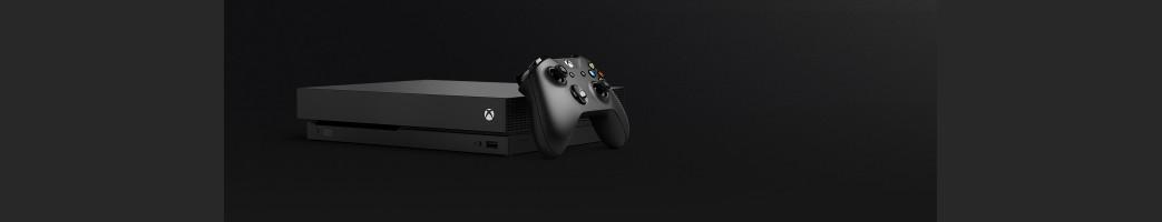 Xbox One - VideoJuegos Club