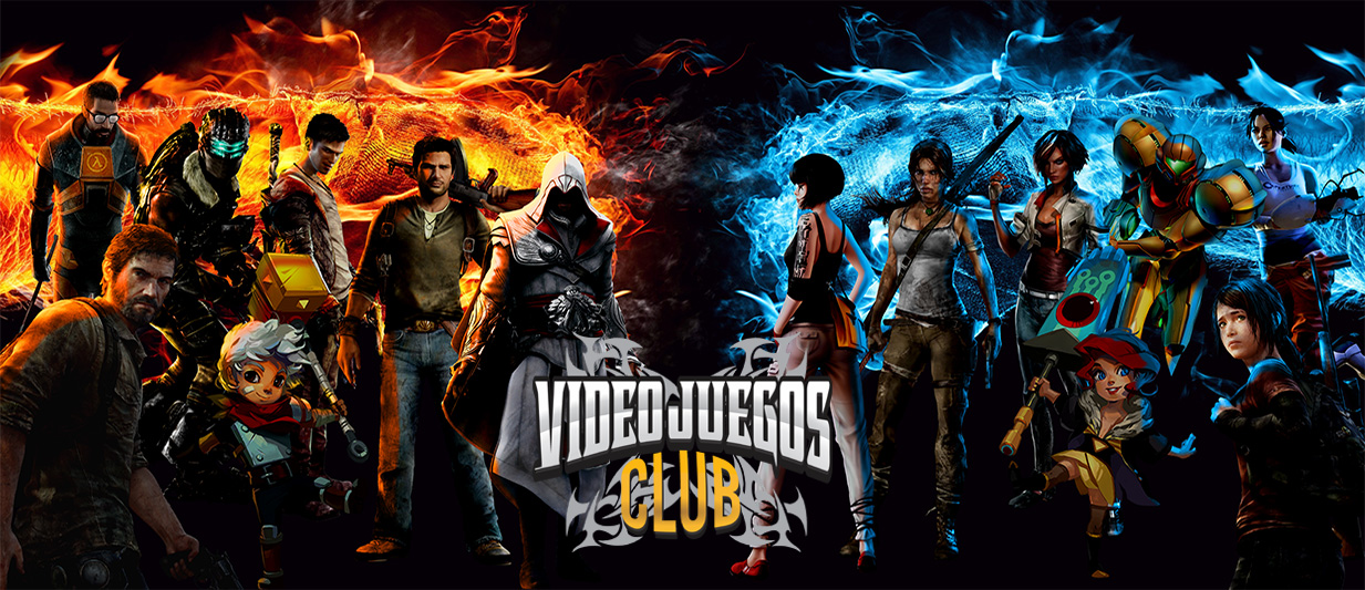 Video Juegos Club